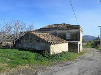 Country Houses Country Houses for sale Elice (PE), Casa Frantoio - Elice - EUR 182.886 80 small