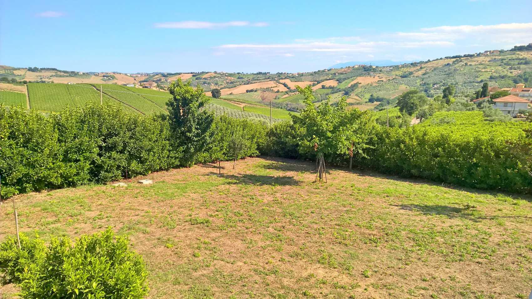 Villa Villa in vendita Città Sant'Angelo (PE), Villa Silvia - Città Sant'Angelo - EUR 442.177 250