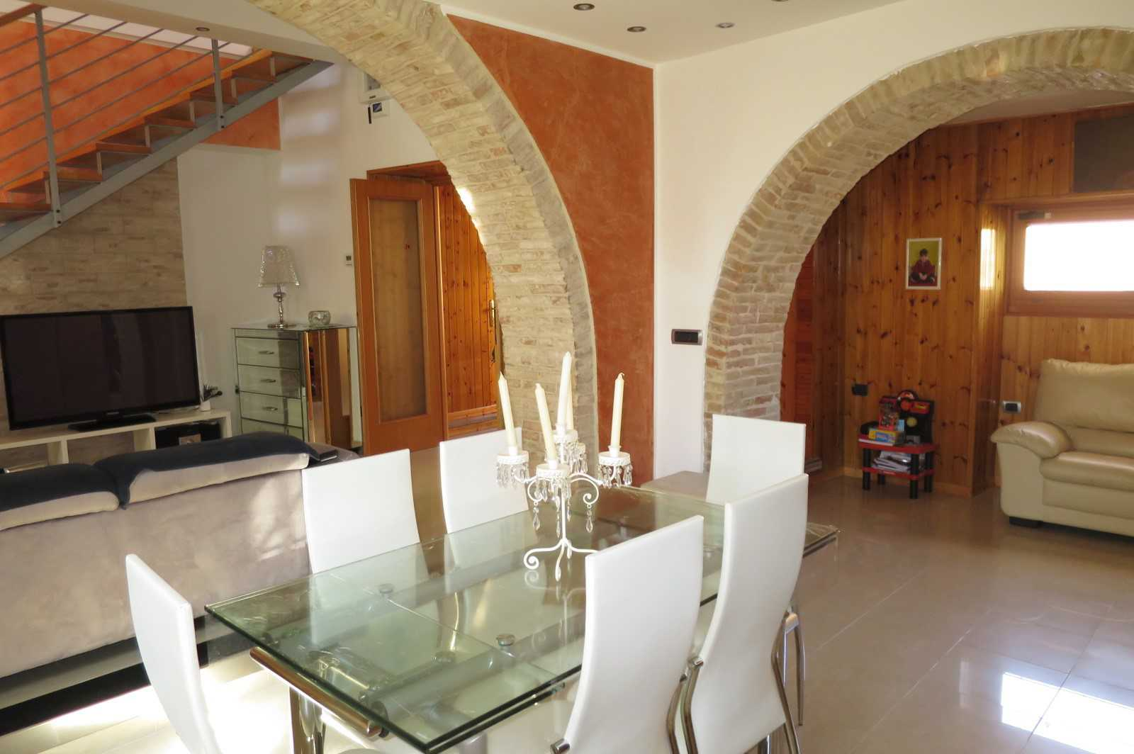 Semi-detached House Semi-detached House for sale Cermignano (TE), Casa Gualtieri - Cermignano - EUR 201.814 110