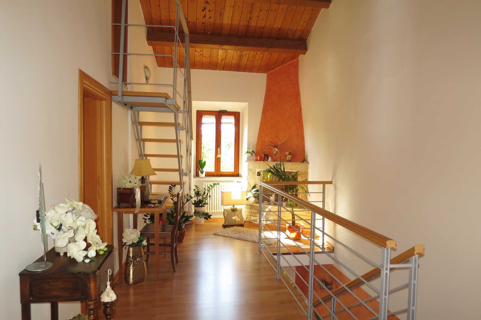 Semi-detached House Semi-detached House for sale Cermignano (TE), Casa Gualtieri - Cermignano - EUR 201.814 160